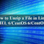 How to Properly Shutdown and Reboot Linux CentOS 5/CentOS 6/RHEL 5