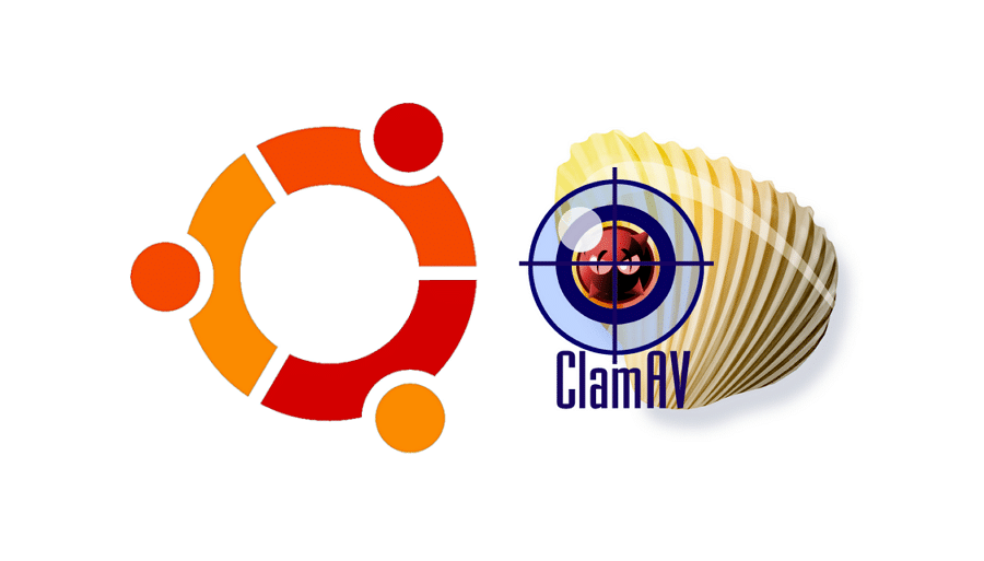 install clamav ubuntu server