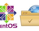 Setup VsFTPD Service